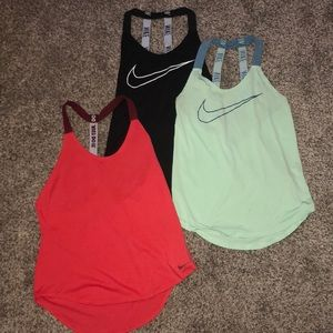 3for1 Nike breathe (used)